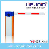 Accedere a Control Gate Barrier Gates con High Security