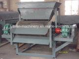 Separazione magnetica professionale del minerale metallifero della sabbia del fornitore del separatore