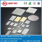 Materiales de cobre del tungsteno/material de embalaje/disipador de calor microelectrónicos