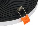알루미늄 주거 12W 둥근 LED 위원회 점화 2835SMD 천장판 빛 AC85-265V 램프