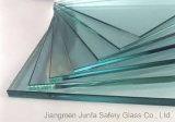 3mm/4mm/5mm/6mm het Duidelijke Glas van de Vlotter voor 1830*2440mm