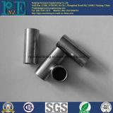 Custom High Precision CNC Usinage Tubes en acier inoxydable