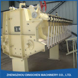 Corrugated con varios cilindros y Largo-Mesh Paper Making Machine (2400)