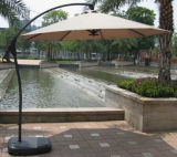 Paraguas de Sun de aluminio del parasol del marco de la alta calidad (SU004)