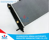 Алюминиевый радиатор для Daewoo Matiz'98 на OEM 96325333/96325520