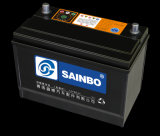 Fully Capacity Battery 12V JIS Standard 95D31r Car Battery
