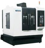Máquina del CNC del grabado del metal para el proceso del molde de metal (RTM800SHMC)