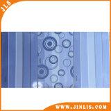 Azulejo de cerámica rústico impermeable popular de la pared del material de construcción