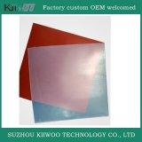 Лист силиконовой резины надувательства оптовой фабрики сразу