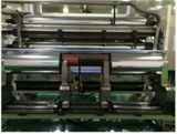 Matériel stratifié par film métallisé de Polypropylene/CPP