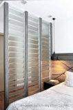 4-12mm freier Raum Tepmered Glas für Luftschlitz-Fenster