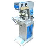 TM-S2 machine d'impression chaude de garniture de couleur de la vente 2 avec la navette
