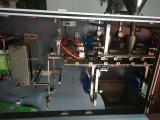 Automatische horizontale Vakuumnahrungsmittelverpackungsmaschine