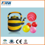 Tonva 3liter Double Layers Plastic Balls Blow Moulding Machine