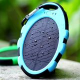 Солнечный крен Waterproof Solar Charger 5000mAh-12000mAh милый Shape Sporty Power крена Power, Portable Solar Charger для крена Solar Power мобильного телефона для Iphones