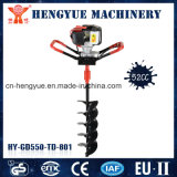 52cc Ground Drill Digger con Highquality
