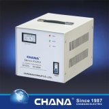 Электропитание стабилизатора регулятора автоматического напряжения тока AC SVC одиночной фазы