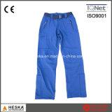Pantaloni di Softshell di sport esterni di alta qualità