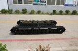 Gummispur-Fahrgestell Dp-Lzzf-250 von Leve