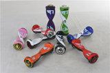 아이들 모형 4.5 인치 및 2 Moters 전기 각자 균형 스쿠터