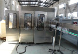 Ligne remplissante centrale d'eau potable mis en bouteille par clé complète de spire de Full Auto