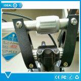 2017 складывая электрических Bike самоката с регулируемой седловиной