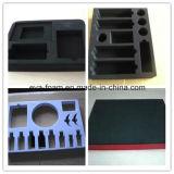 Фабрика 100% подгоняла отлитый в форму Inlay пены упаковки пены ЕВА для инструментов
