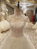 新しいMarriage Floor Length到着2017の上の王女のウェディングドレス