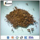 Pigmento cosmético Óxido de hierro marrón