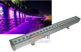 Wand-Unterlegscheibe-Pixel-Stab RGBW des Stadiums-Geräten-IP65 LED