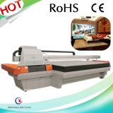Печатная машина UV планшетного принтера конкурентоспособной цены A3 цифров UV