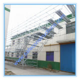 Safe Ce Passed Construction Scaffolding