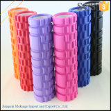 Spiral Shaped Massage 2 in 1 Foam Roller for Muscle Massage