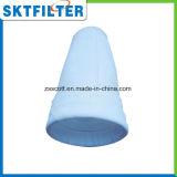 Anel plástico saco de filtro de 100 mícrons