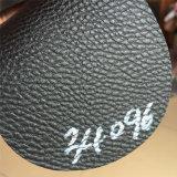 Tessuto di cuoio del PVC per le borse Hw-750 di Ladys