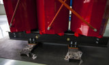 A resina Epoxy do Sc do preço de fábrica da alta qualidade (b) moldou o tipo seco transformador