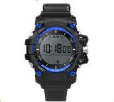 Reloj elegante de Bluetooth del deporte impermeable al aire libre de la tarjeta Xr05 de Digitaces SIM de la fábrica nuevo para el teléfono móvil androide