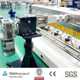 De tweeling Machine van de Granulator van de Schroef voor het Plastic Samenstellen van de Glasvezel van de PA