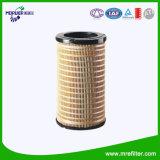 Elemento filtrante de petróleo 1r-0741 para el motor de la oruga