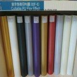 Beste Qualitätsreflektierendes Cuttable PU-Flexvinyl