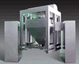 Mezclador farmacéutico vendedor caliente del compartimiento del laboratorio de la maquinaria