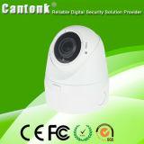 appareil-photo de télévision en circuit fermé d'IP de dôme de lentille motorisé par Auto-Focus optique de zoom de 2.7-13.5mm 4MP 5X (SHQ30)