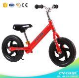 Bici dell'equilibrio dei bambini, bici dell'equilibrio dei capretti, bici del camminatore per i capretti