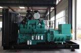 Cummins Engineが付いているディーゼル力エンジンの発電機