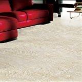 Mattonelle di pavimento Polished piene della porcellana della copia di marmo