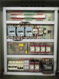 Машина металлопластинчатого автомата для резки фабрики Kingwell режа (QC11Y-20X2500)