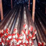 Barra d'acciaio rotonda d'acciaio della muffa di plastica laminata a caldo H13/1.2344