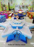 娯楽子供(ZJ-OST03-A)のための屋内運動場の砂表