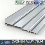 Talla modificada para requisitos particulares perfil de la puerta de la ventana de aluminio para el mercado filipino