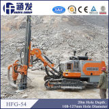 Perçage de trou d'alésage de la construction Hfg-54 à vendre
